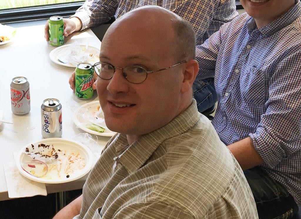 Greg Boettcher